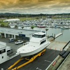 Marsden Maritime Holdings Haul out, Hardstand and Headquarters, Marsden Point, Whangarei