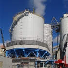 Golden Bay Cement, Silo and Wharf upgrade, Portland, Whangarei